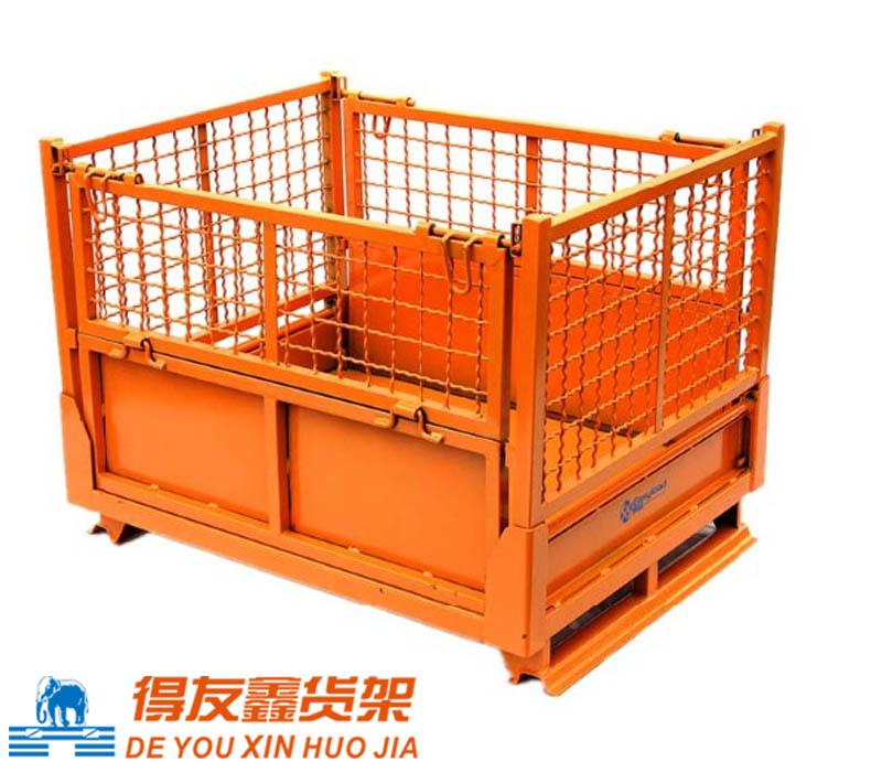 金属周转箱/金属物料笼